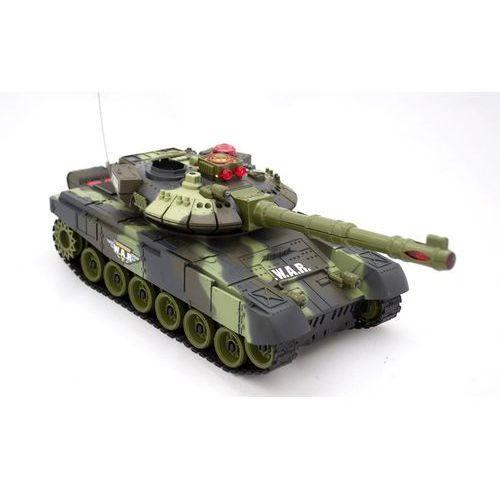 Pozostali Czołg rcc war tank 9993 2.4ghz