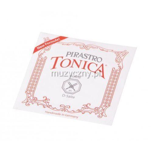 Pirastro Tonica D struna skrzypcowa 4/4