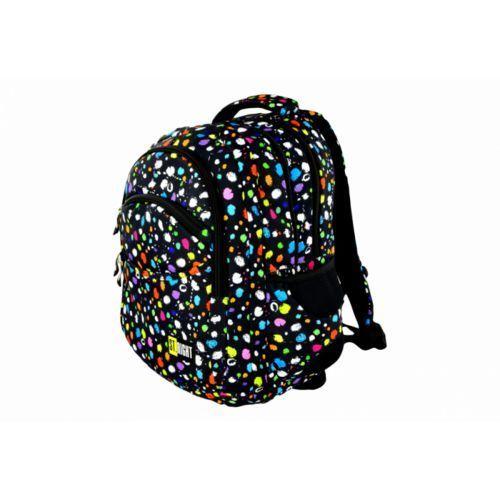 MAJEWSKI Plecak 4-komorowy BP3 SPLASH Darmowy odbiór w 20 miastach!, 5903235612459