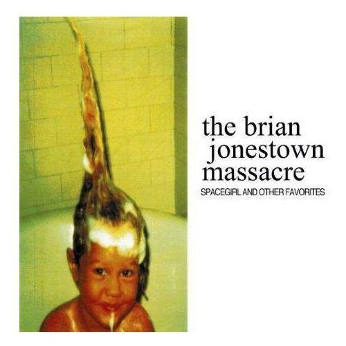 Brian Jonestown Massacre, The - Spacegirl And Other Favourites (0689492067410)