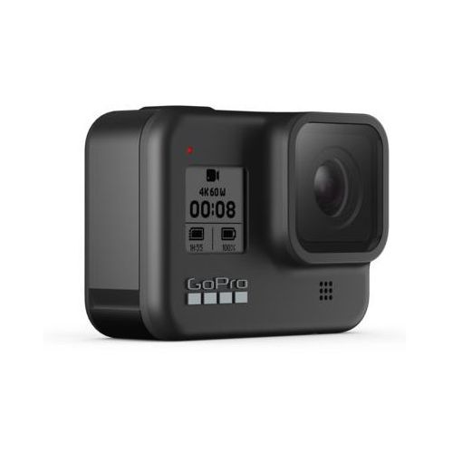 Kamera GOPRO HERO8 Black CHDHX-801-RW (0818279024289)