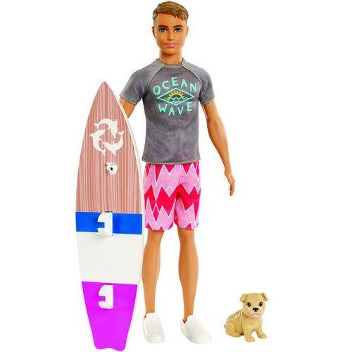 Barbie magický delfín Ken