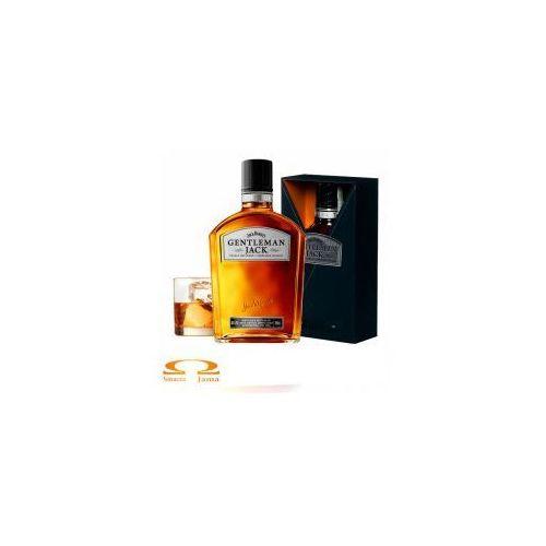 Whiskey gentleman jack 0,7l marki Jack daniel distillery. Najniższe ceny, najlepsze promocje w sklepach, opinie.