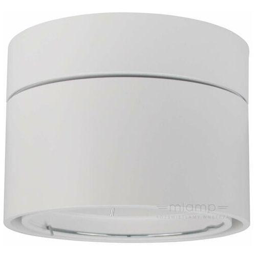 Shilo Spot lampa sufitowa himi 7024 natynkowa oprawa metalowa biała