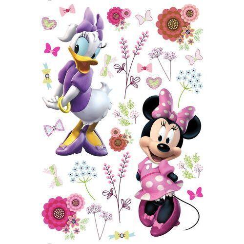 Naklejka Minnie a Daisy, 42,5 x 65 cm (8595577917360)