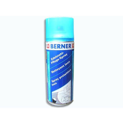 Spray do stali INOX BERNER - Największy wybór - 14 dni na zwrot - Pomoc: +48 13 49 27 557