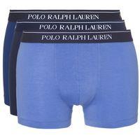 Polo ralph lauren 3-pack bokserki niebieski xxl