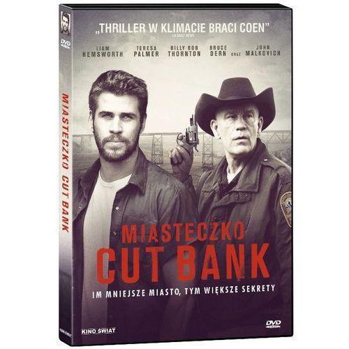 Miasteczko Cut Bank (DVD)