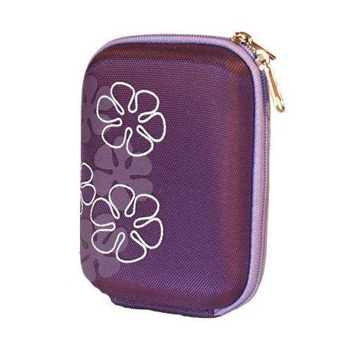 Pokrowiec  cb-40727 purpurowy marki Arkas