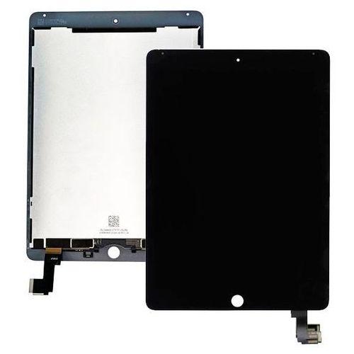 Dotyk ramka lcd wyświetlacz ekran ipad air 2 czarny oem marki Espares24