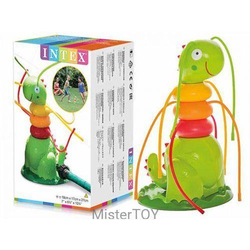 wodna opryskiwaczka gąsienica 56599np marki Intex. Tanie oferty ze sklepów i opinie.