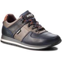 Sneakersy PIKOLINOS - M3H-6214 Blue, kolor niebieski