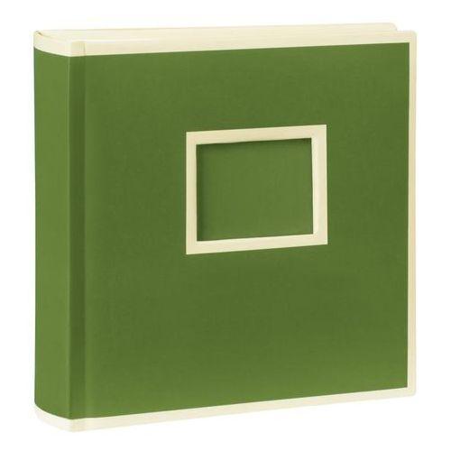 Album na zdjęcia Die Kante Pockets 100 ciemnozielony, 351165