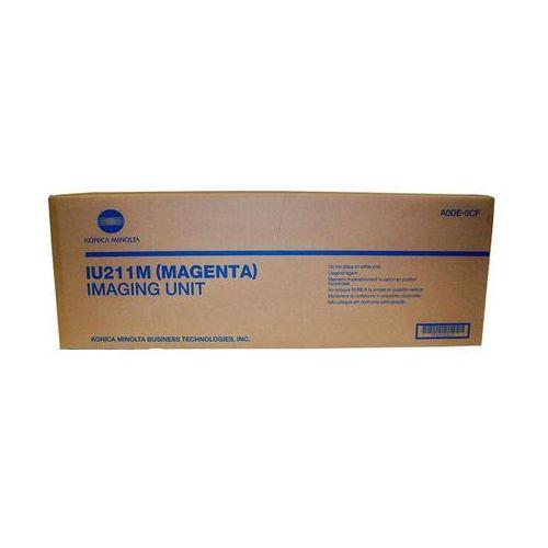 oryginalny bęben Konica Minolta IU-211M [A0DE0CF] magenta, A0DE0CF
