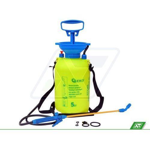 Opryskiwacz ręczny  5 litrów g73202 marki Geko