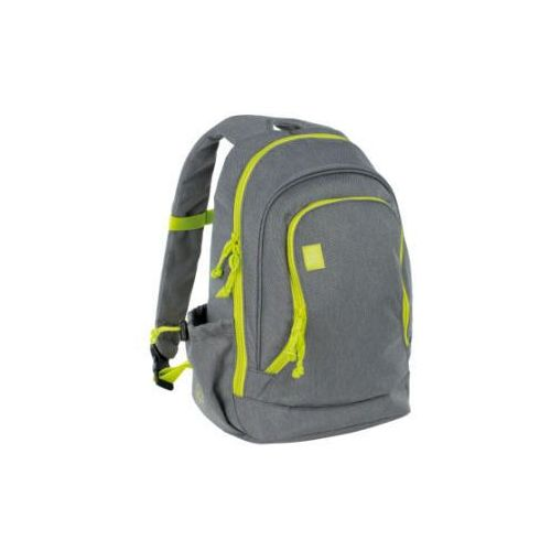 Lässig 4KIDS BIG BACKPACK ABOUT FRIENDS Plecak melange grey, 1203009224