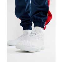 Air jordan Nike future trainers in grey 656503-013 - grey