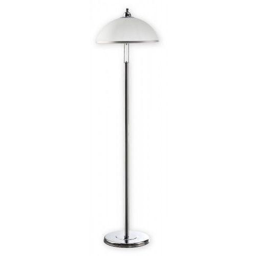 Lemir Flex Lampa podłogowa chrom (5907626644333)