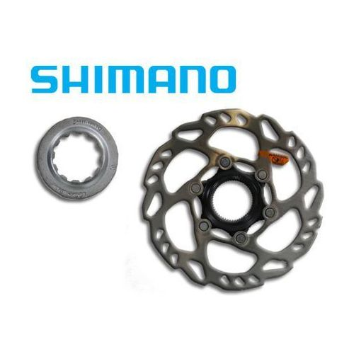 Ismrt68s tarcza hamulca 160 mm  sm-rt68, centerlock marki Shimano
