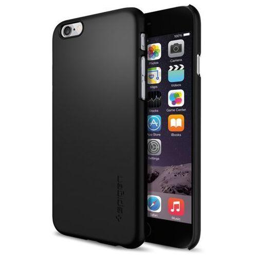 Etui SPIGEN Thin Fit do iPhone 6 Czarny (8809404212581)