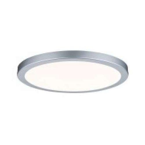 Atria LED panel okrągły 24 W chrom matowy Możliwość przyciemniania, PAULMANN 70865