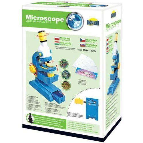 Dromader Mikrospok 100, 400, 1200 x ii (5900360004159)