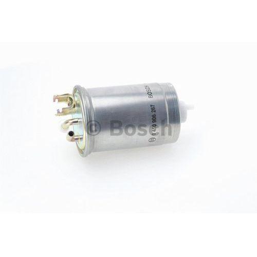 Bosch Filtr paliwa  0 450 906 267 (3165141087963)