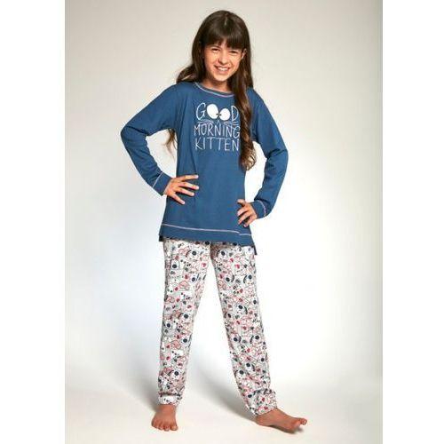 Cornette young girl 103/89 good morning piżama dziewczęca