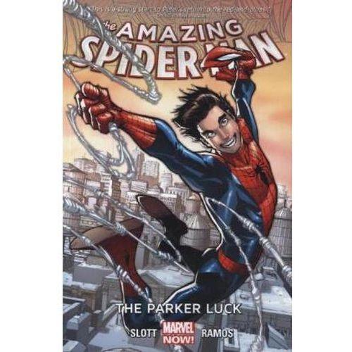 Amazing Spider-Man Volume 1: The Parker Luck (9780785166764)