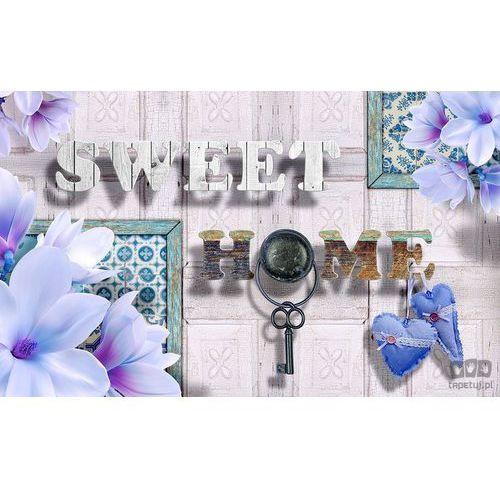 Fototapeta sweet home 3497 marki Consalnet