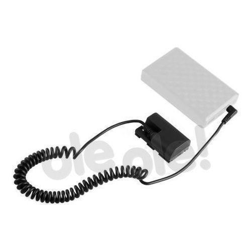 adapter akumulatorowy bc-lpe6 - produkt w magazynie - szybka wysyłka! marki Newell