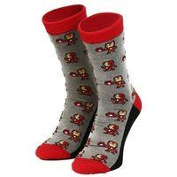 Skarpety marvel - avengers heroes socks duo pack, Good loot