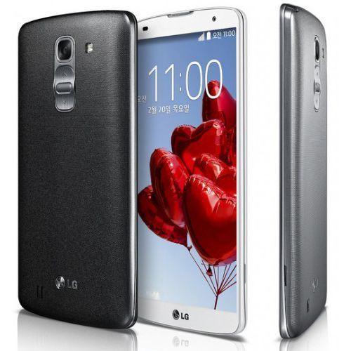 LG Optimus G Pro E986
