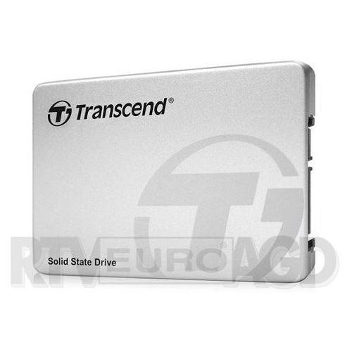 Transcend ssd360 128gb - produkt w magazynie - szybka wysyłka!