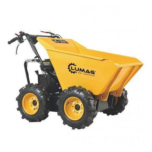 Lumag germany Miniwywrotka md300r, kategoria: maszyny rolnicze i części do maszyn