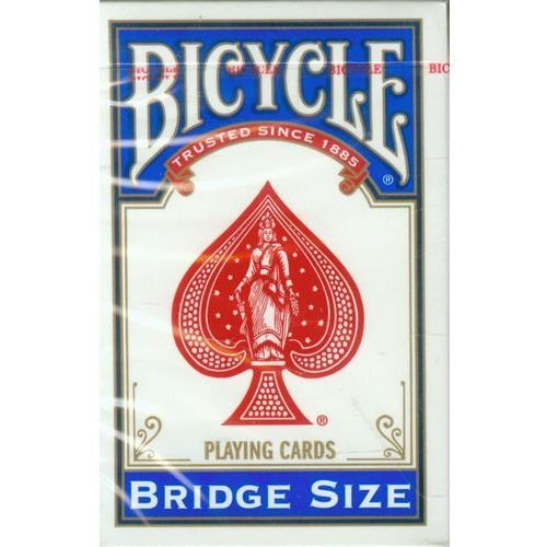 Bicycle bridge size talia kart marki United states playing card company