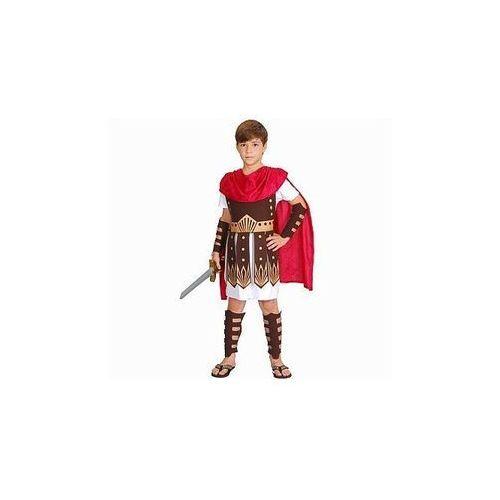 Go Kostium dziecięcy gladiator - l - 131/140 cm (5901238657828)