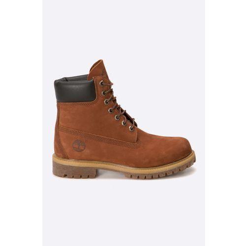 Timberland - Buty wysokie Premium Boot