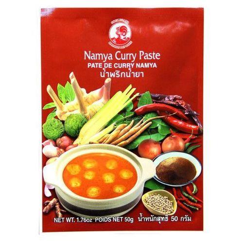 Cock brand Pasta curry namya 50g -