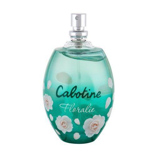 Gres cabotine floralie woda toaletowa 100 ml tester dla kobiet (7775562295432)