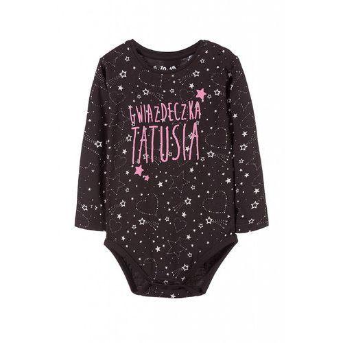 Body niemowlęce 100% bawełna 5t3538 marki 5.10.15.