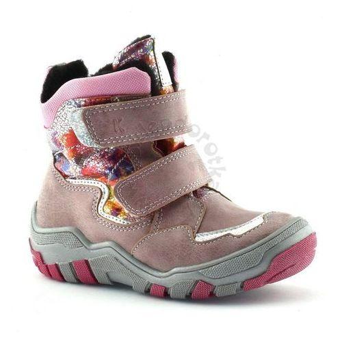 Buty zimowe dla dzieci  06031 marki Kornecki