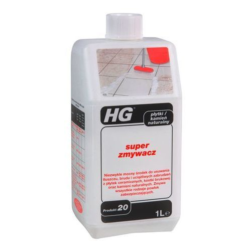 HG Super zmywacz 1 l