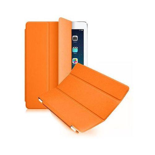 4kom.pl Etui smart cover do ipad mini pomarańczowe - pomarańczowy