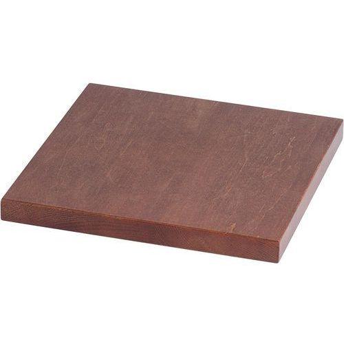 Czasza kolumny drewniana marki Stalgast