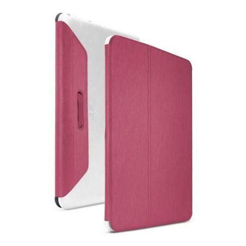 """Etui SnapView typu książkowego do Samsung Galaxy Tab 4 10"""" różowy"""