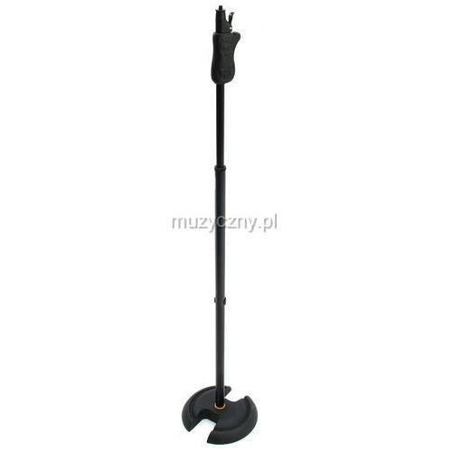 Hercules MS201B statyw mikrofonowy prosty - sprawdź w wybranym sklepie