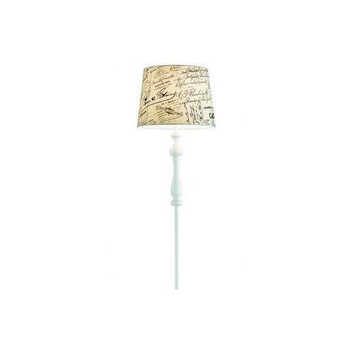 Ideal lux 92683 - lampa podłogowa coffee 1xe27/60w/230v (8021696092683)