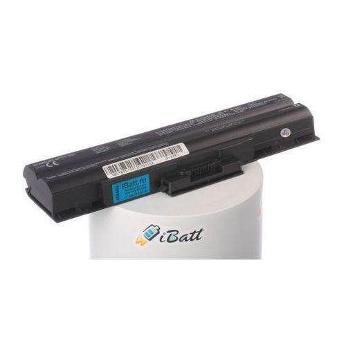 Bateria vaio vpc-f12s1r. akumulator vaio vpc-f12s1r. ogniwa rk, samsung, panasonic. pojemność do 11600mah. marki Sony