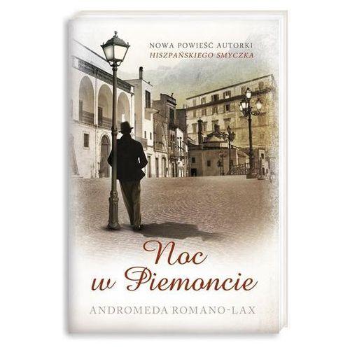 Noc w Piemoncie - TYSIĄCE PRODUKTÓW W ATRAKCYJNYCH CENACH (ISBN 9788310123091)